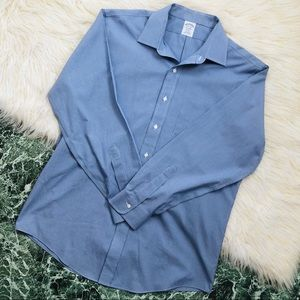 Brooks Brothers | Regent Fitted Dress Shirt